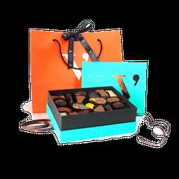 Caja 36 Bombones