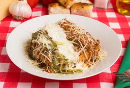 Lasagna Di Bologna
