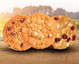 3 galletas