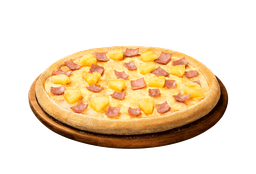 Pizza Hawaiana (Familiar)