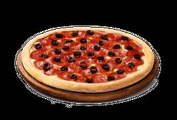 Pizza Super Pepperoni (Mediana)