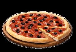 Pizza Súper Pepperoni (Familiar)