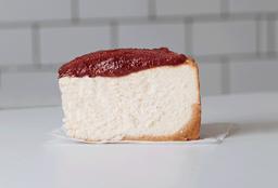 Trozo Cheesecake New York Berries