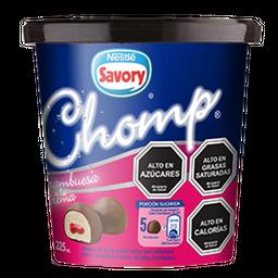 Helado Chomp