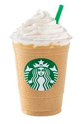 Mocha Blanco Frappuccino®