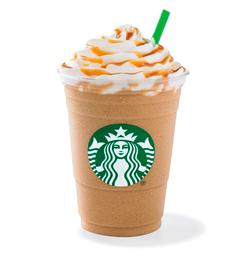 Caramel Frappuccino®