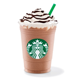 Java Chips Frappuccino®