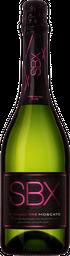 Sbx Moscato  Botella 750 cc.