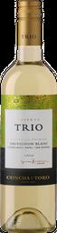 Trio Reserva Sauvignon Blanc 2017 Botella 750 cc.