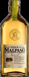 Mal Paso 35° Botella 750 cc.