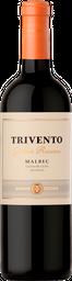 Trivento Golden Reserve Malbec 2015 Botella 750 cc.