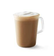 Dulce de Leche Latte