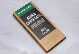 Barra de Chocolate Sin Gluten