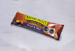 Barra Nature Valley Fruit & Nut