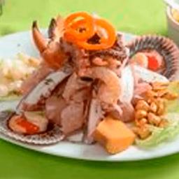 Ceviche El Puro Perú