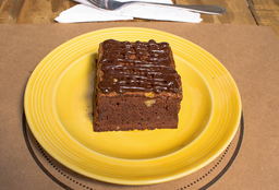 Brownie (Trozo)