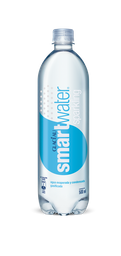 Smartwater Con Gas Agua Purificada 500mL