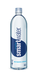 Smartwater Sin Gas Agua Purificada 500mL