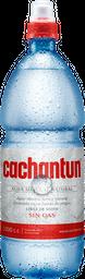 Cachantun Sin Gas Agua Mineral 1L
