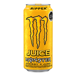 Monster Energy Drink Ripp 473ml
