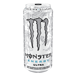 Bebida Energética Monster Ultra 473ml