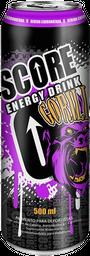 Score Gorila Bebida Energetica 500mL