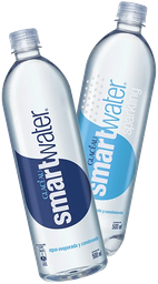 Promo: 2x Agua Smartwater Variedades 500ml