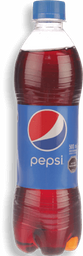 Pepsi Bebida 500mL