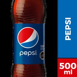 Bebida Pepsi 500ml