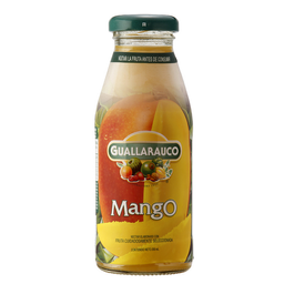 Nectar Guallarauco Mango Jugo 250mL