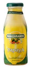 Nectar Guallarauco Papaya Jugo 250mL