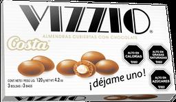 Vizzio Chocolate 120g