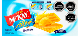 Galletas Alteza Helado 140g