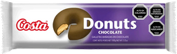 Galleta Donuts Chocolate Leche 100g
