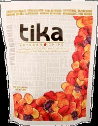Chips Vegetales Tika Patagonia 135 g