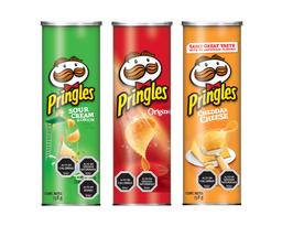 Pringles Us Original 149g (Caja 14)