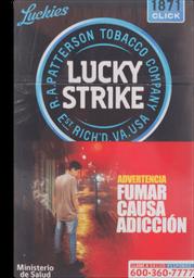 Lucky Strike Switch Cigarros 20Un