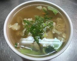 Sopa I Fu Min