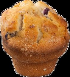 Muffin Americano Arandanos Un