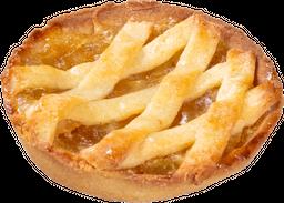 Tartaleta Artesanal de Manzana