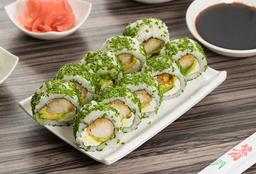 California Katsu Roll
