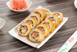 Sake Roll