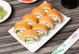 Prika Sake Roll
