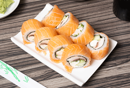 Cucu Sake Roll