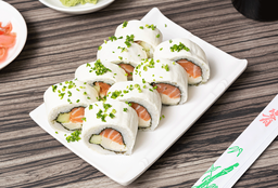 Sake White Roll