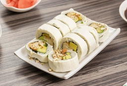 Almond White Roll
