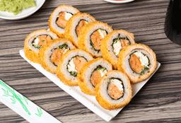 Sake Tori Roll