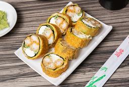 Avocado Furai Oriental Roll