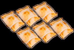 Combo 18 Chero, 6 Empanadas