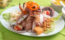 """Ceviche """"El Aguaruna"""""""